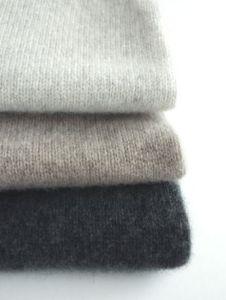 Highstreet luxury – cashmere