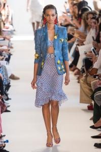 New York Fashion Week – Spotlight on trends – Ruffles